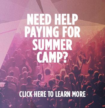 Camp Assistance Form